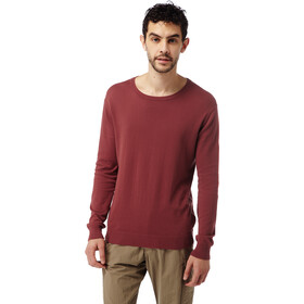 Craghoppers NosiLife Berkley Crew Shirt Herren carmine red